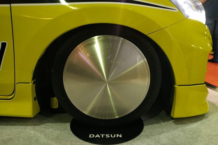 Datsun Mooneyes IMX 2019