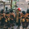 Makna Tari Lego-Lego dari Nusa Tenggara Timur