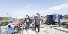 Wali Kota Semarang Kaget Pompa di Trimulyo Berkurang