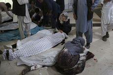 Korban Tewas Ledakan Bom di Sekolah Afghanistan Bertambah Jadi 50 Orang