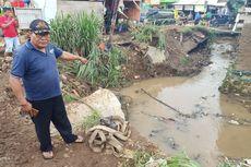 Warga Duga Banjir Bandung Barat Imbas dari Proyek Kereta Cepat
