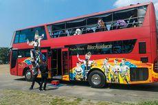 Ini Aturan Naik Bus Tingkat Werkudara di Solo Selama Pandemi