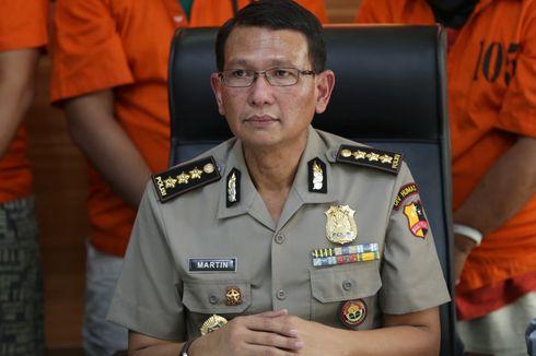 Ditangkap, Pria yang Perintahkan Bom Bunuh Diri di Kampung Melayu