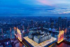 15 Restoran dan Kafe Rooftop di Jakarta, Romantis untuk Rayakan Valentine Day