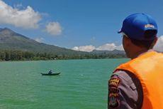 11.950 Kilogram Ikan Mati di Danau Batur, Kerugian Capai Ratusan Juta Rupiah