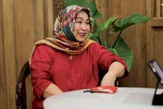 Ada Satu Penyesalan Jenny Rachman Ketika Perankan Kartini