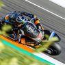 Hasil Balap Moto2, Adik Rossi Naik Podium, Andi Gilang Gagal Finish