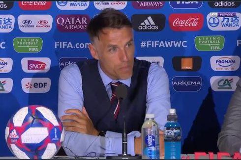 Phil Neville Buka Peluang Jadi Pelatih Klub MLS Milik Beckham