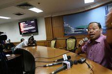 Sutan: Komisi VII Tak Pernah Minta THR ke SKK Migas