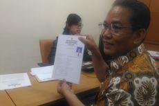 Mantan Kepala BNN dan Kabareskrim Polri Anang Iskandar Daftar Jadi Capim KPK