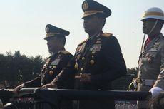 Kepala BIN dan Ketua MPR Hadiri Penyerahan Mandat Tito Karnavian ke Idham Azis