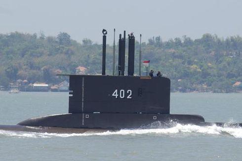 """""""On Eternal Patrol"""", KRI Nanggala-402 Kini Menjaga Laut Indonesia untuk Selamanya…"""