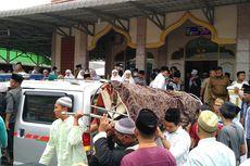 9 Remaja Masjid Tewas Dalam Kecelakaan Maut di Pabatu Usai Hadiri Pesta Pernikahan