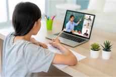 Ini Cara Efektif untuk Mendampingi Anak Belajar di Rumah