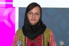 Zarifa Ghafari, Wali Kota Wanita Pertama Afghanistan, Putus Asa Taliban Akan Membunuhnya