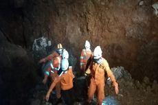Selasa Malam, Sudah 11 Kantong Jenazah Dievakuasi di Tambang Emas Sulut, Sebagian Tak Utuh