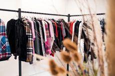 [KURASI KOMPASIANA] Pilih Pakaian Bekas Merek Internasional atau Pakaian Baru Merek Lokal?