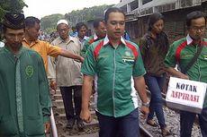 Reses, Anggota DPRD Jatim Keliling Kampung Bawa Kotak Aspirasi