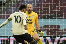 Berita Transfer, Aston Villa Dapat Bek Cash