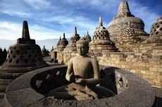 Jejak Arsitektur Peradaban Hindu-Buddha di Nusantara