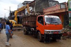 Bantah Warga, BPBD Bekasi Sebut Bantuan Banjir di Pondok Gede Permai Dikirim Lewat RT