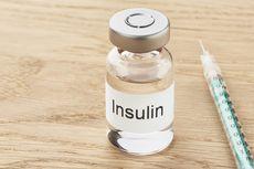 Insulin Pecahkan Misteri Penyakit Diabetes