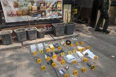 Polisi Dalami Kemungkinan Terduga Teroris Cilincing Belajar Rakit Bom di Jawa Timur
