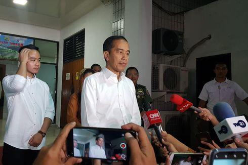 Korban Mahasiswa Berjatuhan, Jokowi Tetap Tolak Cabut UU KPK