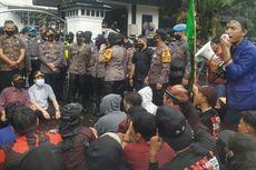 Pemuda yang Ditangkap Saat Demo di Sukabumi Diduga Alami Gangguan Jiwa