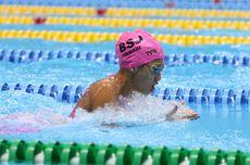 Urutan Lomba Renang Gaya Ganti Estafet 4 x 100 Meter
