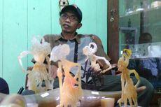Warisan Nenek Moyang, Desa Pucang Dikenal sebagai Sentra Kerajinan Tanduk Sapi