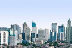 Jakarta Ungguli Dubai dan Shanghai!