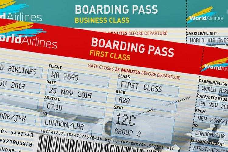 Kamis Harga Tiket Pesawat Maskapai Penerbangan Murah Turun