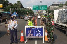 Ganjil Genap Diterapkan di Puncak dan Sentul Bogor, Antisipasi Libur Nasional.