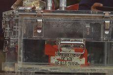 Penyelam AL: Kotak Hitam Ditemukan Tertimbun Lumpur di Kedalaman 18 Meter