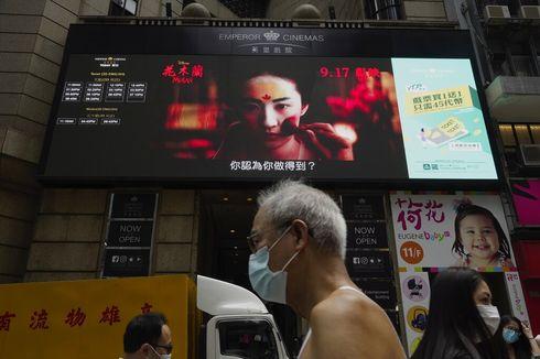 """Hong Kong Mulai Sensor Film yang """"Membahayakan Keamanan Nasional"""" Menurut UU Baru"""
