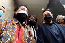 Berdamai dengan Lucky Alamsyah, Roy Suryo Lanjutkan Proses Hukum Youtuber yang Menyindirnya