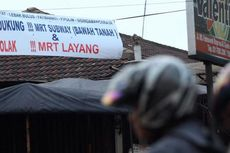 Siang Ini, Penolak MRT Adukan Kebohongan Jokowi ke Pansus