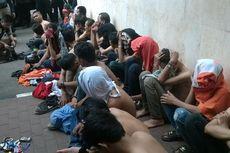 Polisi Diminta Tak Bebaskan Remaja Jakmania yang Tidak Dijemput Orangtuanya