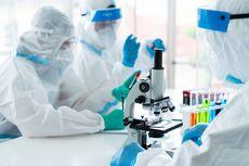 Ilmuwan di Inggris Kembangkan Vaksin Tiruan untuk Lawan Covid-19
