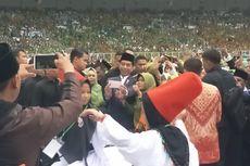 POPULER NASIONAL: Jokowi Tertawa Saat Khofifah Ditanya Dukungan Muslimat NU hingga Dukungan dari PBB