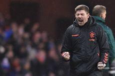 Rengkuh Kemenangan Raksasa, Steven Gerrard Akhiri 2019 dengan Cara Terindah