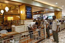 Sidak Mal Senayan City, Satpol PP Tegur 8 Restoran yang Pengunjungnya Lebihi Kapasitas