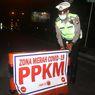 Aturan Lengkap Penerapan PPKM Level 4 untuk 7 Provinsi di Jawa-Bali...