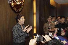 Ini Alasan Susi Pudjiastuti Terima Tawaran Jabatan Menteri dari Jokowi