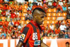 Boaz Borong Gol, Persipura Melenggang ke Final