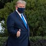 Positif Corona, Presiden Donald Trump Diberi Obat REGN-COV2, Apa Itu?