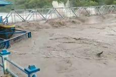 Bendungan di Sumba Timur Rusak akibat Banjir Bandang, 1.440 Hektar Sawah Tidak Bisa Dialiri Air