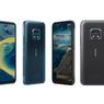 Nokia XR20 Resmi, Ponsel Android 5G Berbodi Tangguh