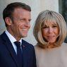 Tak Hanya Ditampar, Macron juga Sering Alami Insiden Memalukan Lainnya